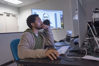 digital media designer